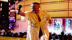 Jamie Foxx's Off-The-Rails Hosting Behavior At BET Awards Had People