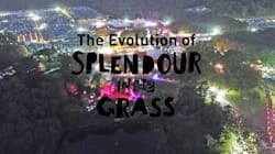 The Evolution Of Splendour In The Grass (And You've All Got A Lot More