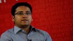 Flipkart's Binny Bansal Resigns After Accusations Of