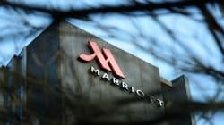 マリオット、5億人の顧客情報が流出 背景に中国のスパイか