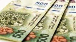 Argentina con una moneda más