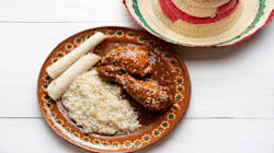 El arroz mexicano en desventaja frente al