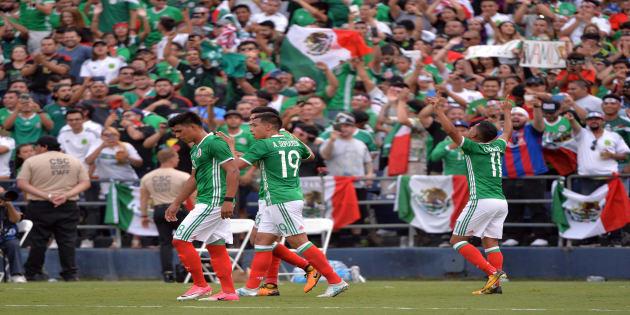 CDMX, Guadalajara y Monterrey, en las posibles sedes del Mundial 2026