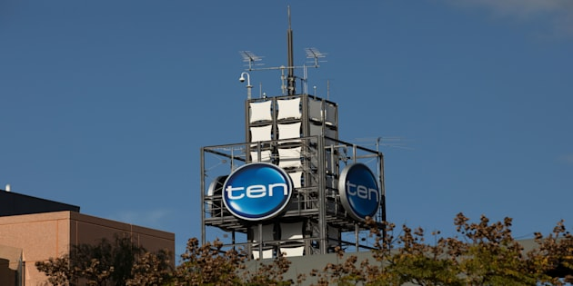 Network Ten's future could lie in the hands of venture capitalists.