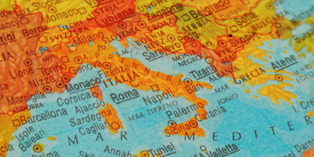 Rapporto Ocse: l'Italia tra i Paesi più vecchi, giovani senza lavoro