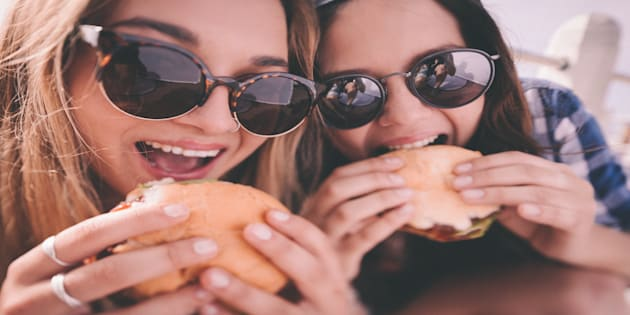 Are Cheat Days Good Or Bad?