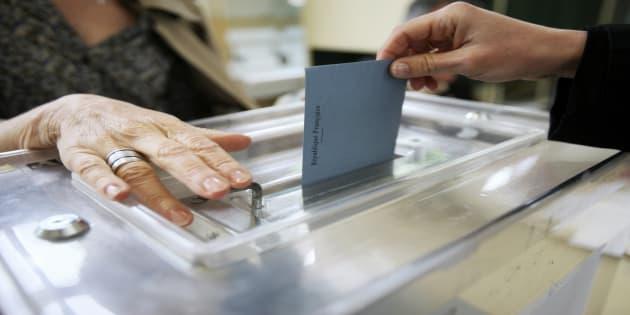 """Le gouvernement promet le droit de vote """"inconditionnel"""" des personnes handicapées."""