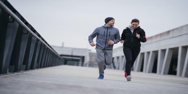 On vous met au défi de courir 10, 15 ou 20 km en une semaine