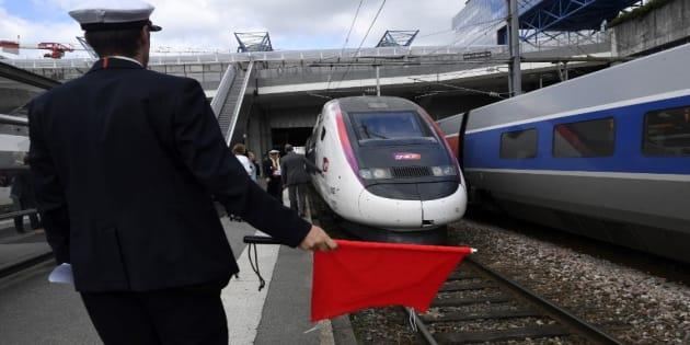 Record de vitesse : le nouveau gros raté de la SNCF