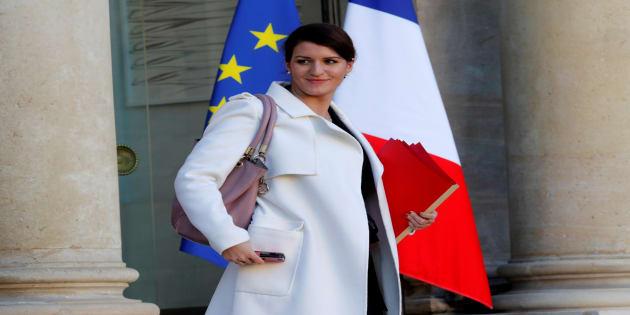 La question qui fâche du HuffPost à Marlène Schiappa sur France Info