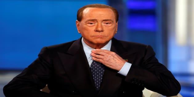 Centrodestra: Berlusconi a Salvini, non strizzo occhio a Renzi