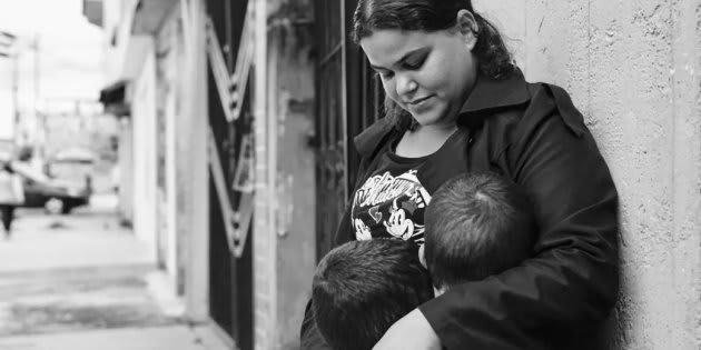Rebeca abortou com segurança na Colômbia.