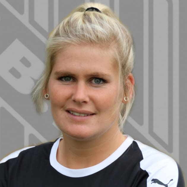 BVクロッペンブルクのImke Wubbenhorstコーチ