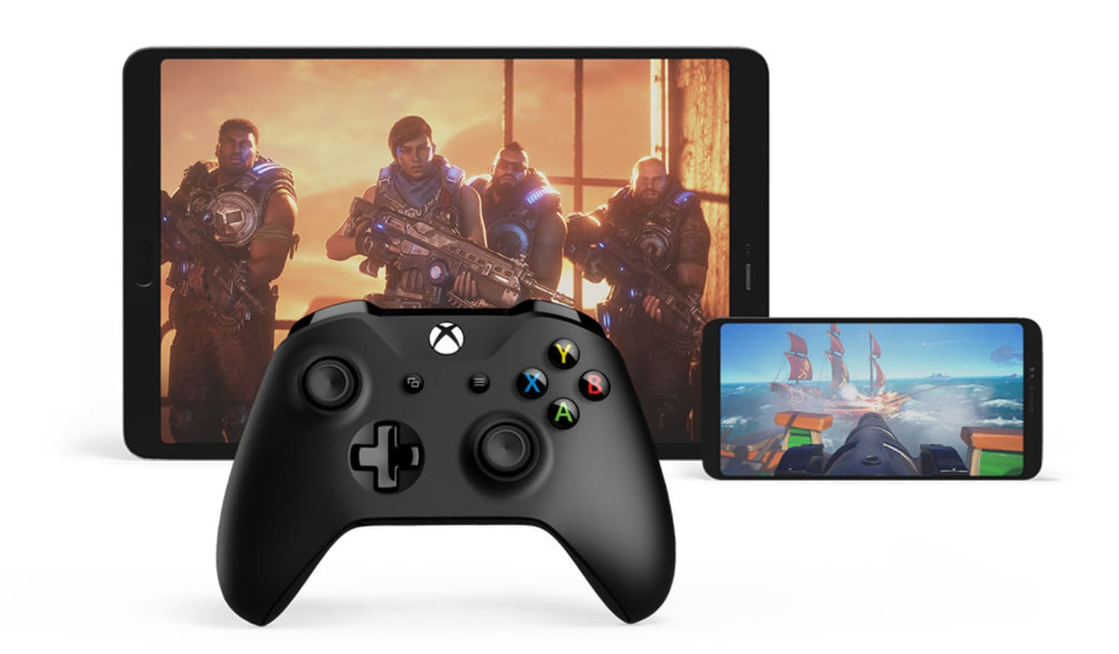 Microsoft adds over 50 games to xCloud preview, details plans for 2020
