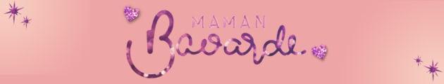 Logo blog Maman
