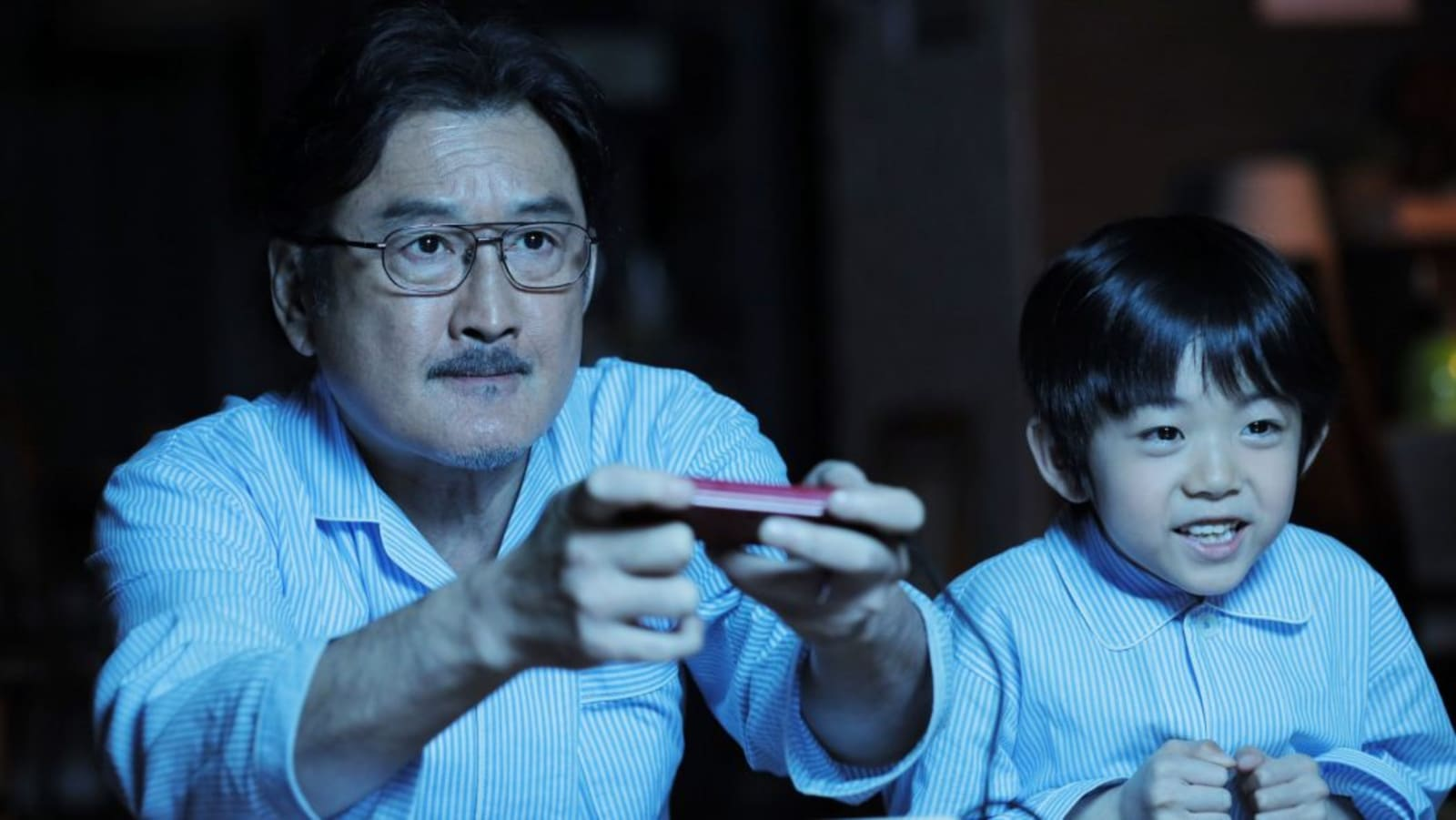 'Brave Father Online' is a 'Final Fantasy' movie with heart