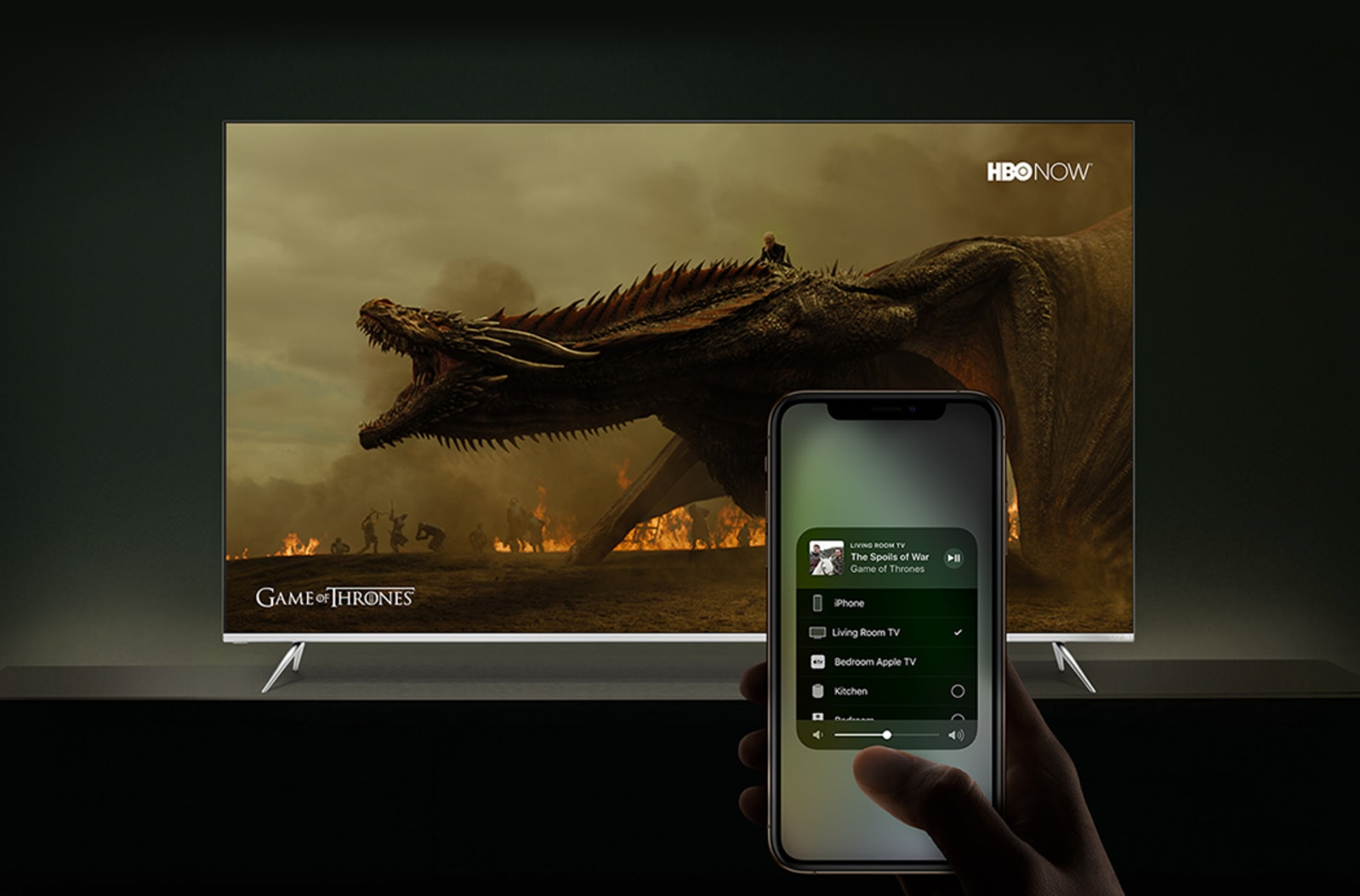 Vizio Starts Testing Smartcast 3 0 With Airplay 2 Support