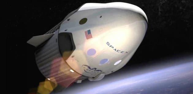 """SpaceX réussit le lancement de la """"version finale"""" de sa fusée Falcon 9, qui pourrait tout changer pour..."""