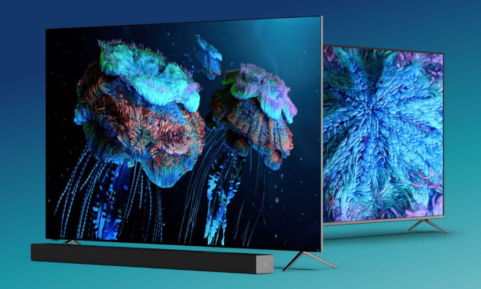 Vizio's 2019 4K TVs arrive with promise of AirPlay 2 and