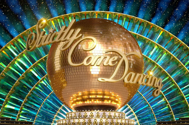 Strictly Come Dancing announces first three celebrity contestants on The One Show