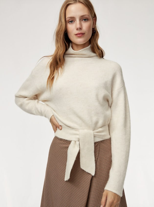 01d0410f58 Best Fall Sweaters  15 Chic And Comfy Knits To Embrace Cooler ...