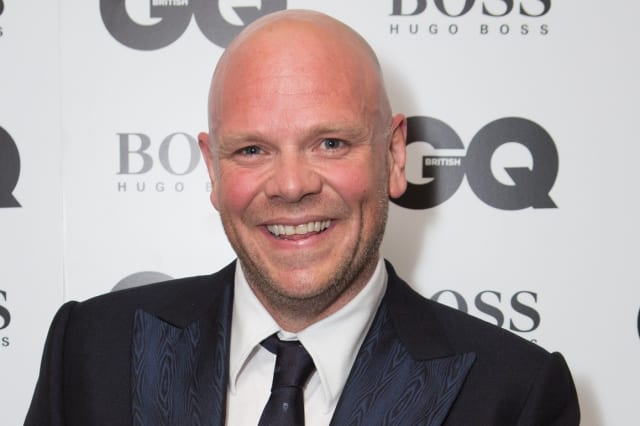TV chef Tom Kerridge helps raise £100k for free meals for NHS workers