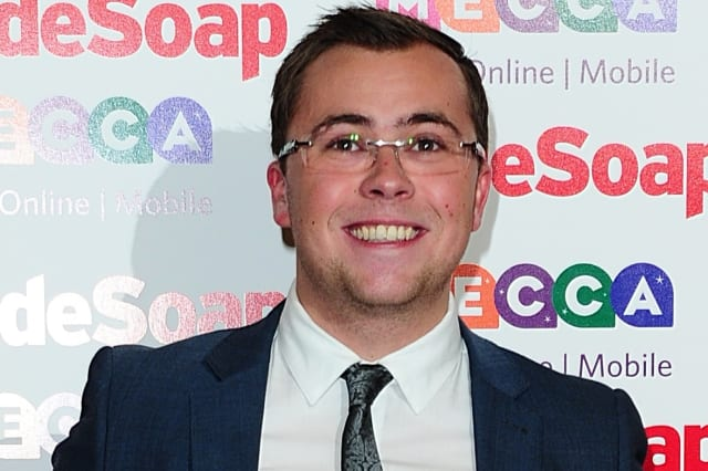 Joe Tracini: I thought I would be dead by 25 during drugs battle
