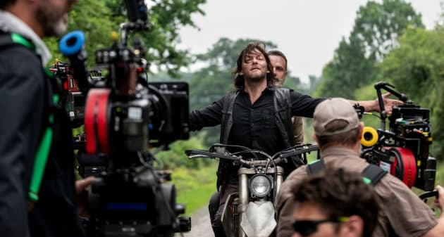 """The Walking Dead"" (saison 9) : quelles sont les raisons d'y croire ? [ATTENTION"