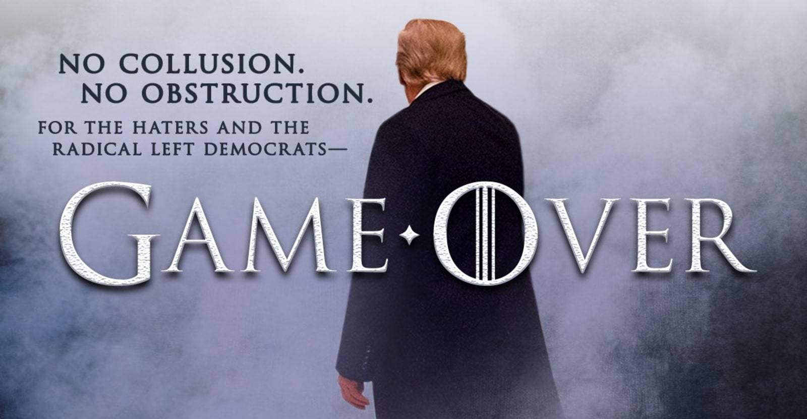 HBO isn't happy about Trump's Game of Thrones-inspired tweets