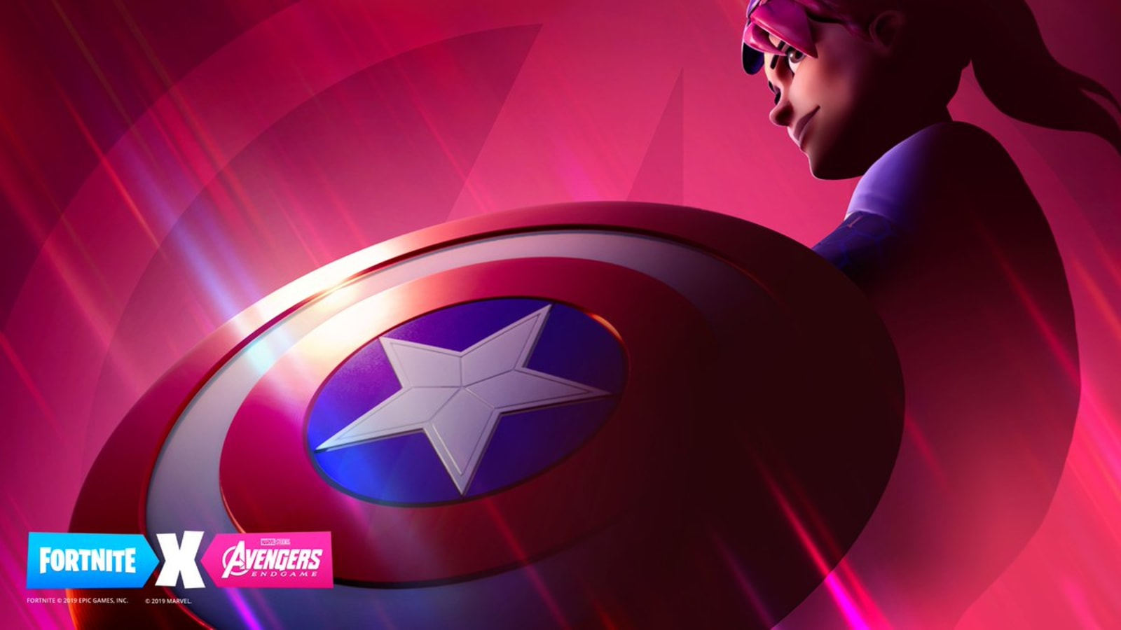 'Avengers: Endgame' event is coming to 'Fortnite' this week