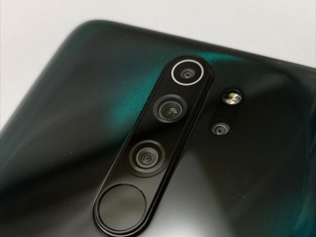Redmi Note8 Pro