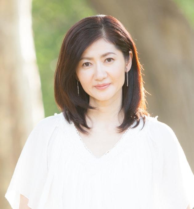 女優・古村 比呂 氏