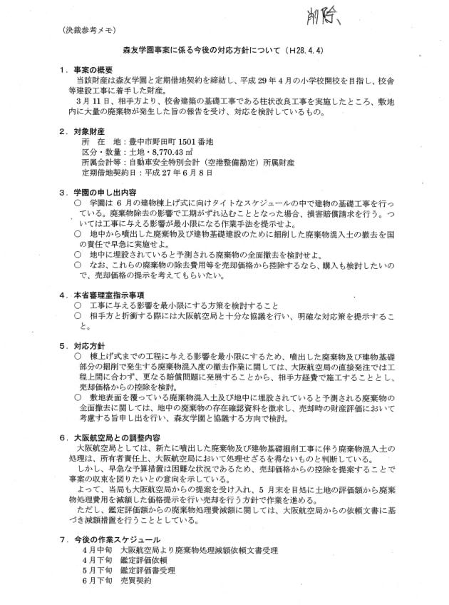 財務省の報告書より(2018年3月19日)