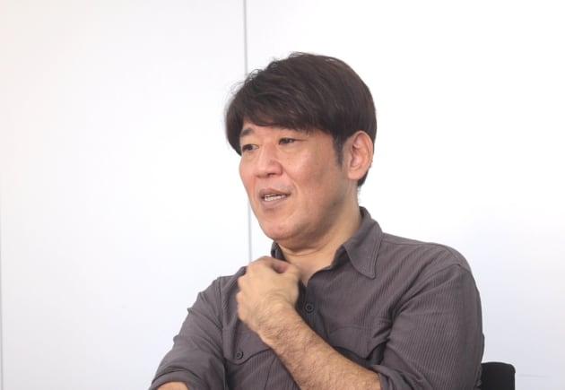 歌川たいじさん