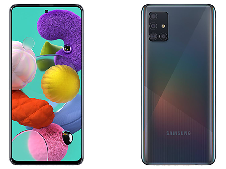 Galaxy A71/A51