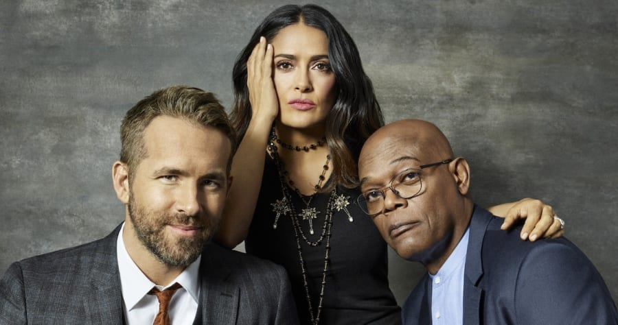 Image result for The Hitman's Bodyguard Is Getting A Sequel