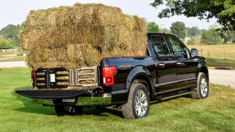 2019 Ford F-150 Buying Guide