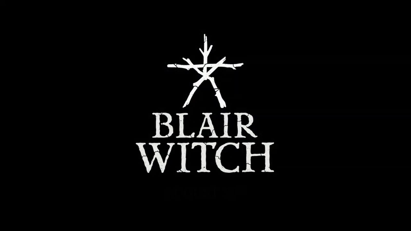 Blair Witch Returns As A Survival Horror Game Engadget