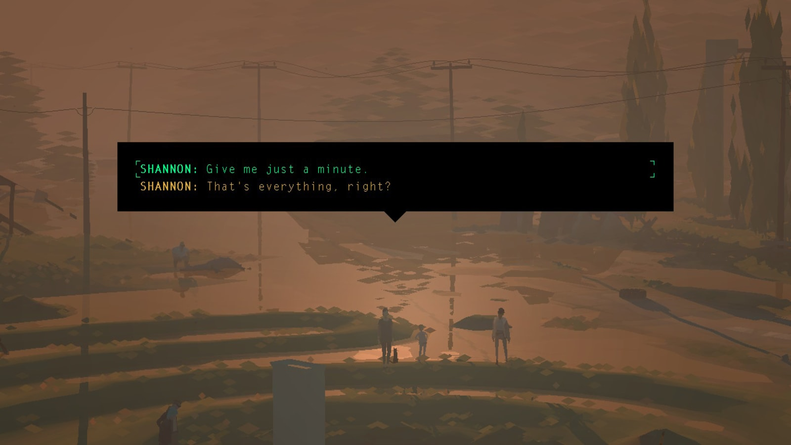 Kentucky Route Zero Act V
