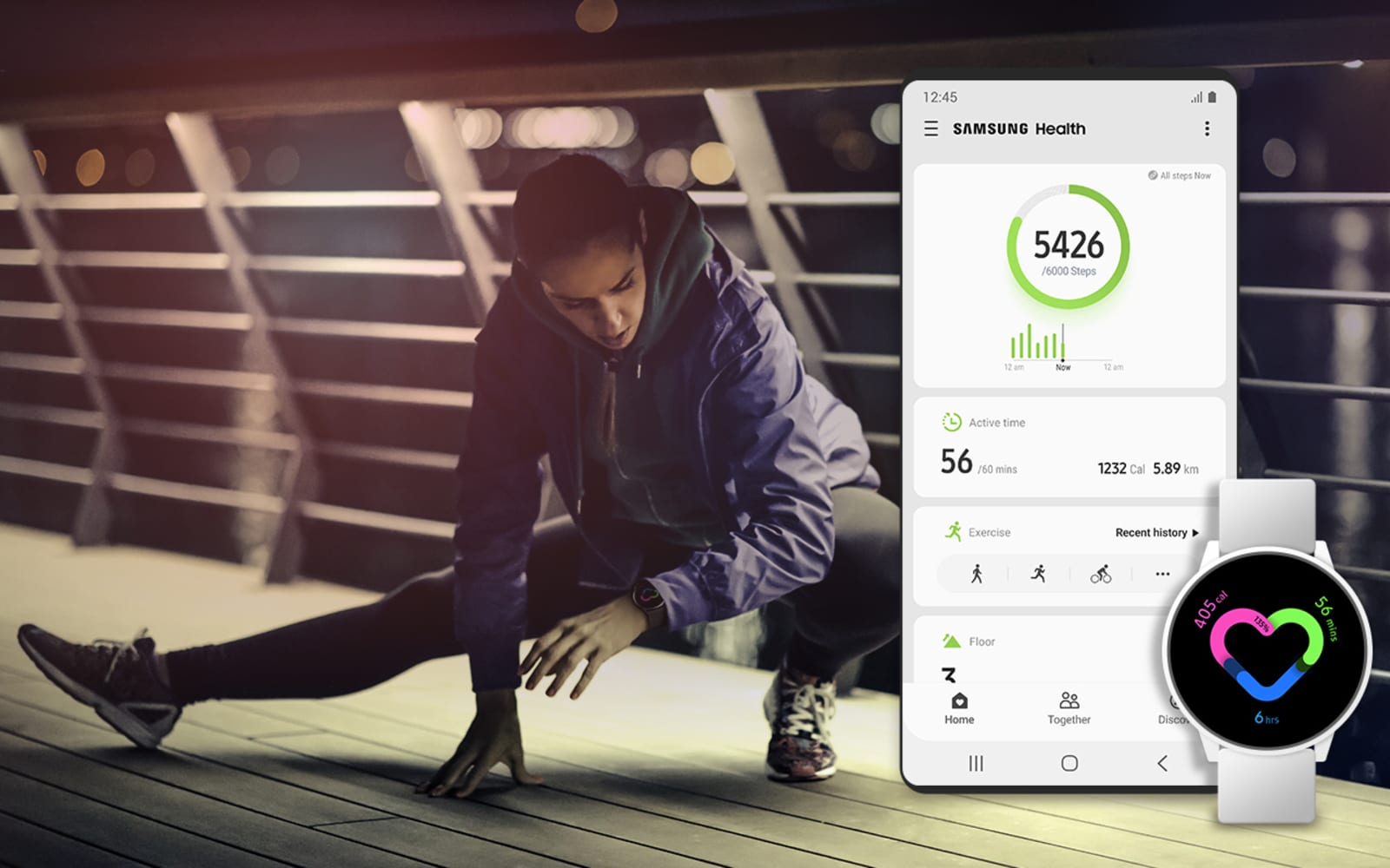 Samsung finally adds period tracking to its Health app