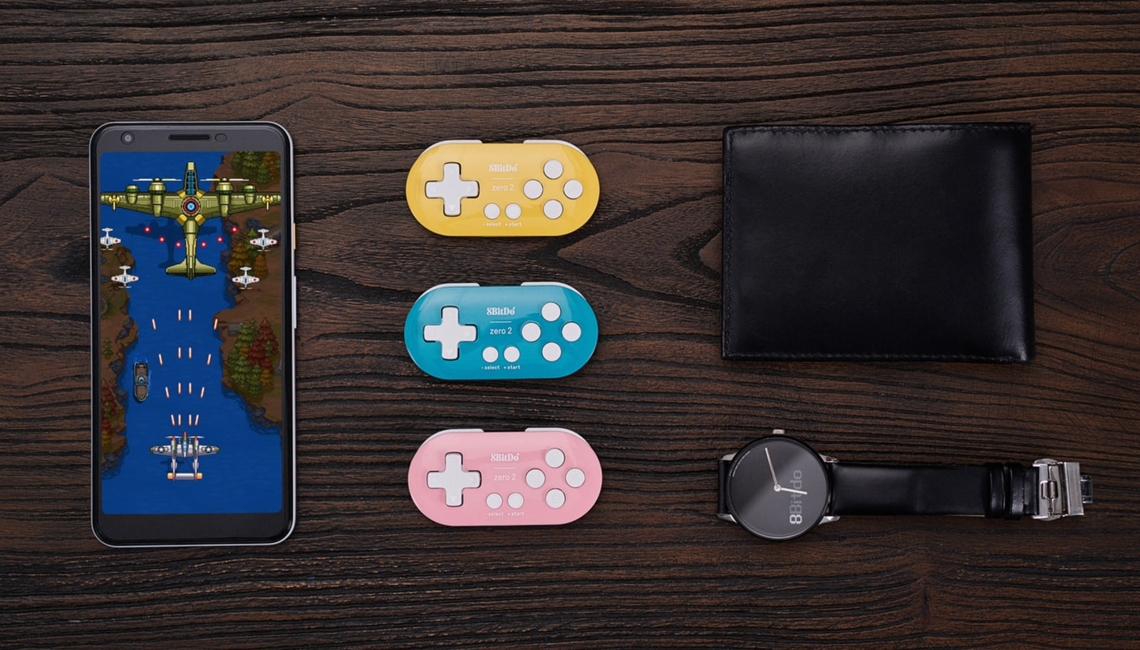 Nintendo Switch 8BitDo Zero 2