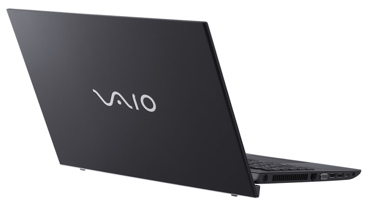 VAIO S15