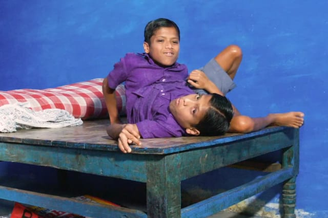 Shivanath and Shivram Sahu