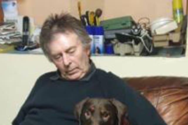 Man jailed for murdering dog exhibitor in his garden