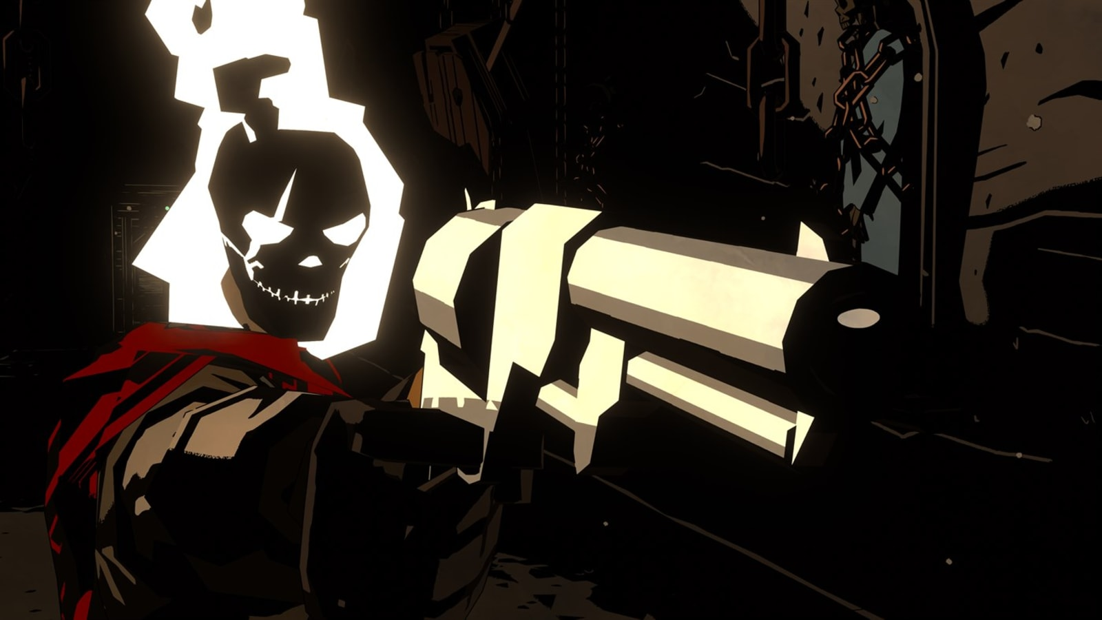 'West of Dead' is a fast-paced shooter starring Ron Perlman