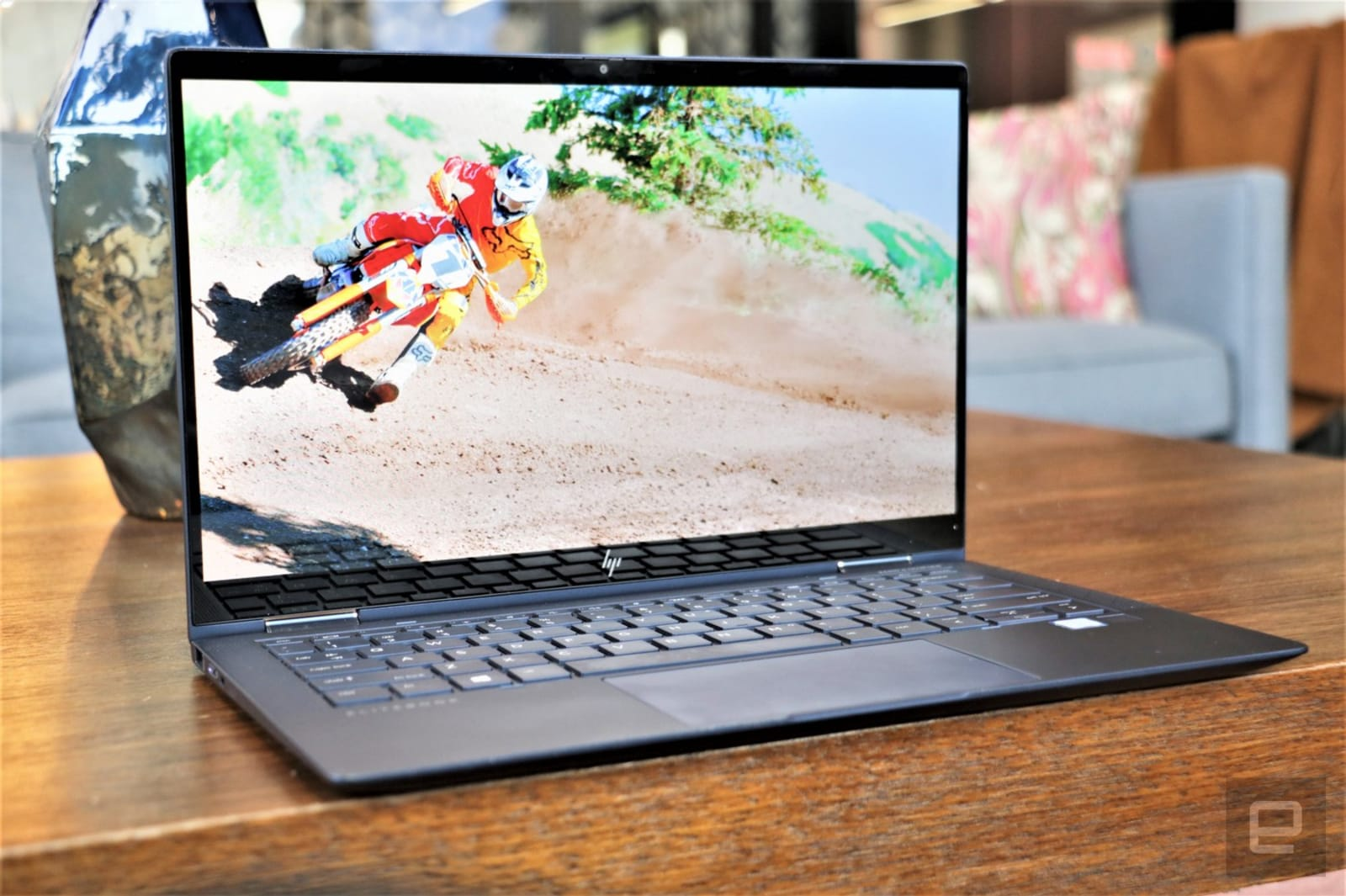 HP Elite Dragonfly review