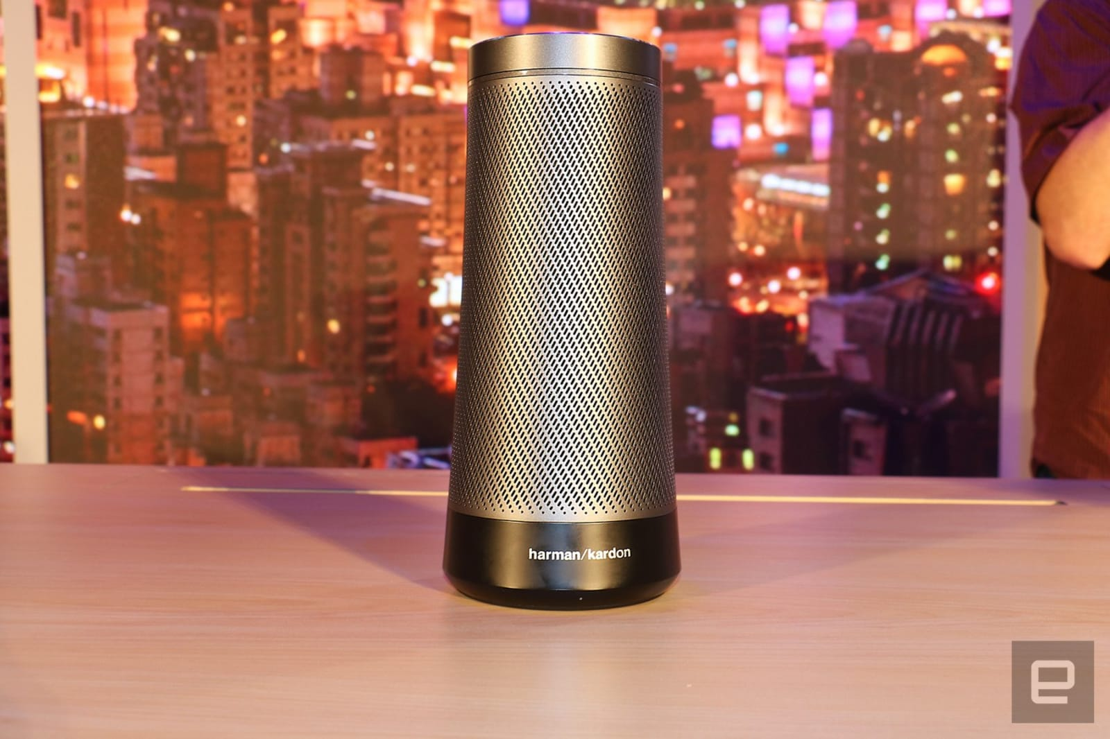 Harman Kardon Invoke review: The first Cortana speaker sounds amazing