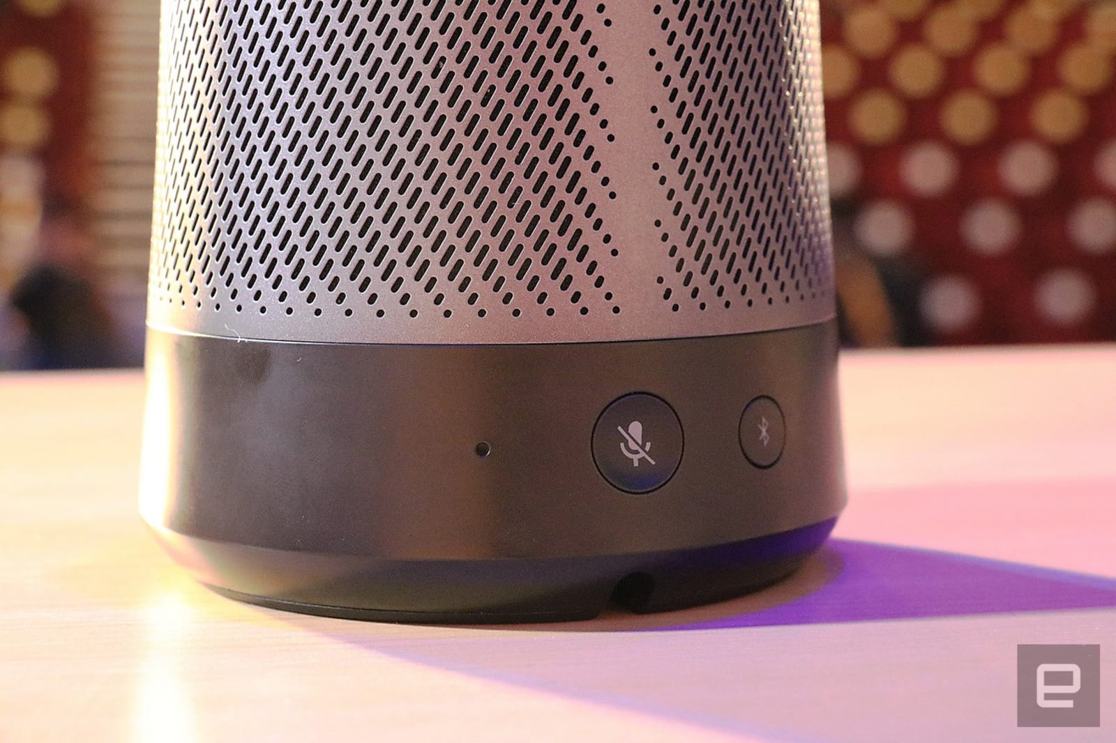 Harman Kardon Invoke Review The First Cortana Speaker Sounds Amazing Go Play Plus Pay Original And Generally Ive Found It Good Enough For Casual Listening But Thats Difference Between Amazons Kardons Is Readily
