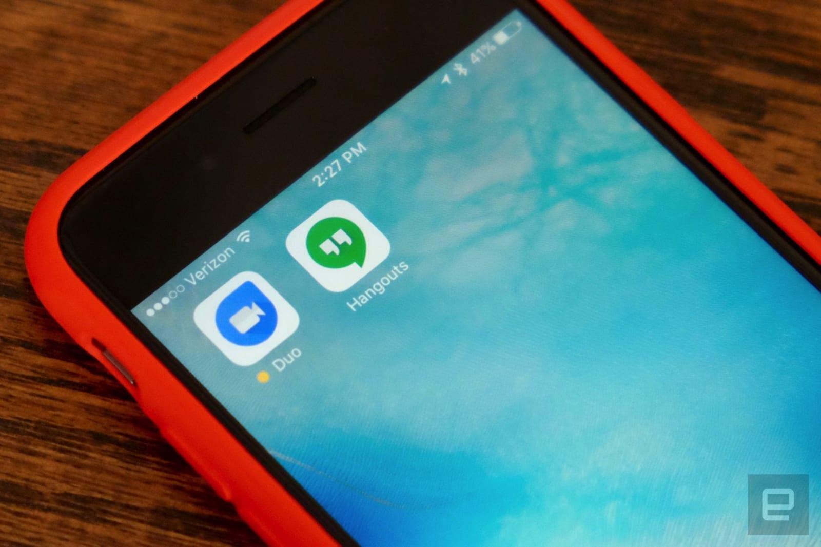Rumor claims Google Hangouts will shut down in 2020 (updated)