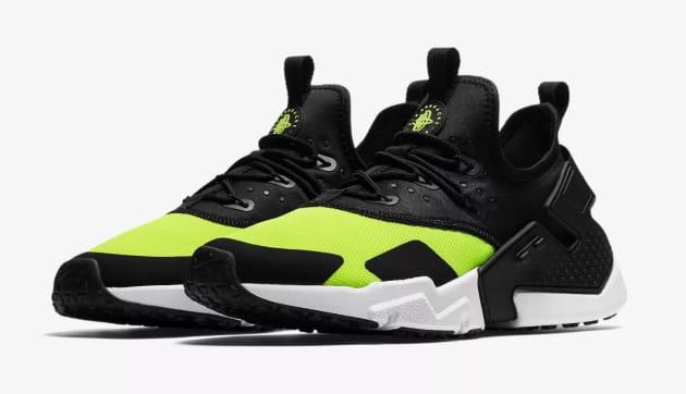 nuevo producto 5d0b4 39430 Tenis Huarache de Nike regresan y no son como los imaginas